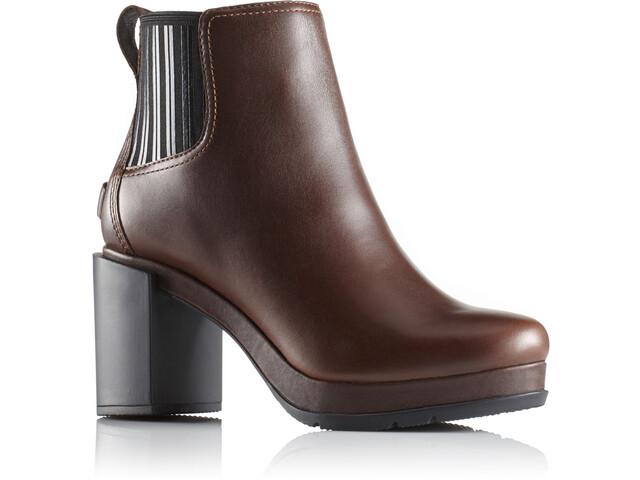 Sorel Margo Chelsea Boots Damen burro